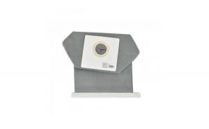 Set 3 saci textil aspirator universal, material gros EBB
