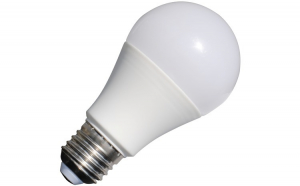 Bec cu led A60 E27 10W 230V lumina