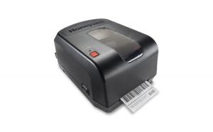 Imprimanta de etichete Honeywell PC42T Plus, 203DPI, USB, Ethernet, serial