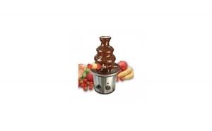 Fantana de ciocolata - Chocolate Fountain Superchef, la 189 RON in lo cde 378 RON