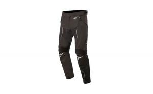 Pantaloni sport ALPINESTARS A 10 V2 WENTYLOWANE culoare negru  marime XL