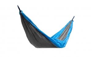Hamac dublu pentru camping cu tesatura d