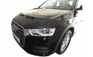 Husa protectie capota AUDI Q3 I 2011-2018
