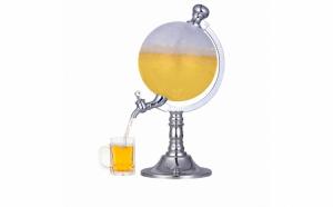 Dozator de bere sau alte bauturi racoritoare