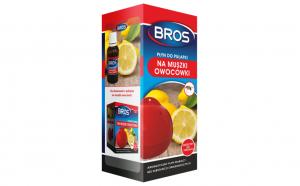 BROS - capcana anti musculite de fructe