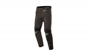 Pantaloni sport ALPINESTARS A 10 V2 WENTYLOWANE culoare negru  marime 2XL