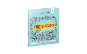 Teo si Cleo in weekend
