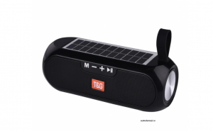 Boxa portabila bluetooth TG-182, radio