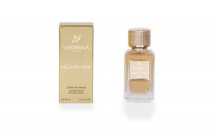 Extract de parfum Lorinna, Orchide Noir