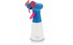 Ventilator, Pulverizator cu apa,ideal pentru sezonul calduros