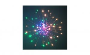 Instalatie focuri de artificii