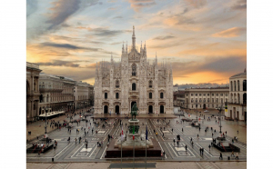 City Break la Milano! Cazare 3 nopti la Hotel Picaflor Art & Rooms + zbor dus-intors