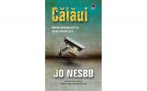 Calaul, autor Jo Nesbo