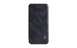 Husa Apple iPhone 7 Plus/8 Plus Nillkin Qin Flip Negru