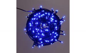 Instalatie brad Craciun, 40 LED-uri