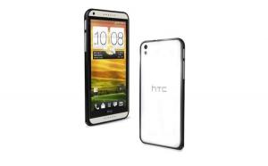 Husa Bumper Aluminiu I-Berry Pentru HTC