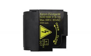 Igniter calculator xenon D2S, D2R - 5DD