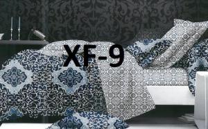 Lenjerie de pat BBC SATINAT , ce ofera stil dormitorului tau, modele exclusiviste,  la doar 119 RON in loc de 269 RON