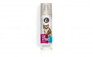 Spray atractant Cat Attract, 200 ml