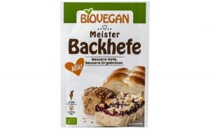 Drojdie BIO Meister, 7g Biovegan