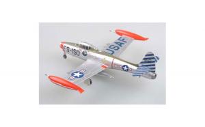 Macheta Easy Model, F-84E 49-2105, was