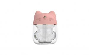 Umidificator Lovely Cat USB RGB