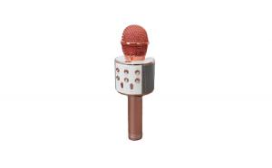 Microfon wireless profesional sistem