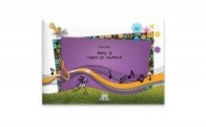 Caiet de muzica pentru clasa a-II-a -EMI 2