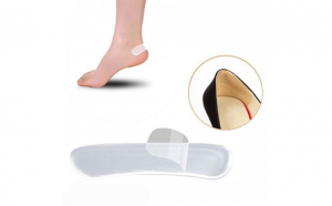 Pernuta protectoare din silicon pentru pantofi SS015