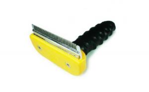 Furminator - dispozitiv pentru curatarea blanii