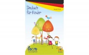 Deutsch f�r Kinder
