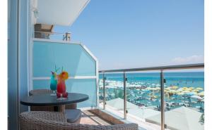 Hotel Panorama 3*, Paste & 1 mai 2019