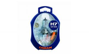 Kit OSRAM  H7