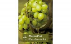 Filozofia vinului,