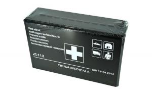 Trusa medicala prim ajutor