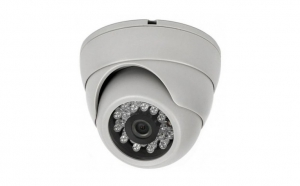 Camera supraveghere interior 700 TVL IR 20M lentila 3,6mm SAFER, la 78 RON in loc de 159 RON