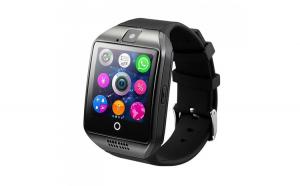 Smart Watch Black Hawk cu Telefon si Camera