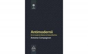 Antimodernii, autor