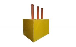 Fosa septica din PVC tricompartimentata