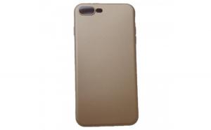 Husa Iphone7 plus gold