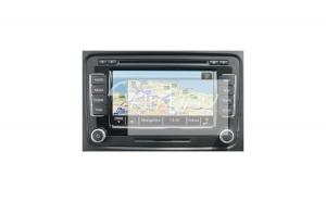 Folie de protectie Clasic Smart Protection Navigatie Volkswagen RNS510