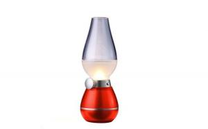 Lampa retro cu 3 LED-uri luminoasa