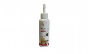 Solutie otica Vetgold, cu acid salicilic