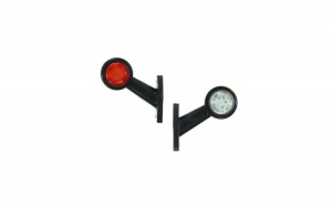 Lampa LED gabarit cu brat 45 grade FR0108