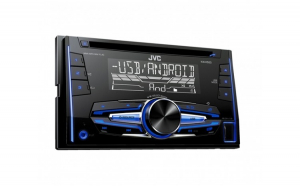 Multimedia CD 2-DIN, JVC KWR520