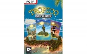 Tropico Reloaded -