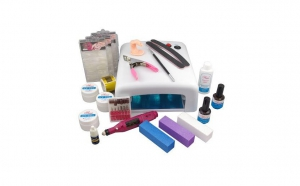 KIT Gel UV