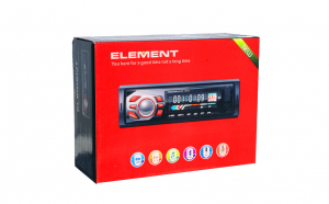 Casetofon auto cu bluetooth - Element