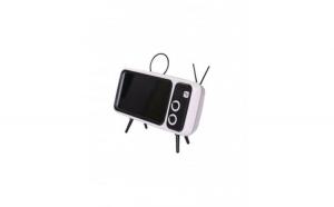 Boxa Wireless retro, cu slot pentru, Gadget Deals