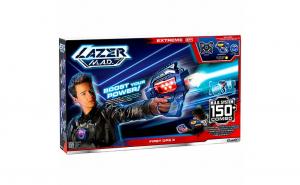 Arma cu laser cu raza de actiune 50 m